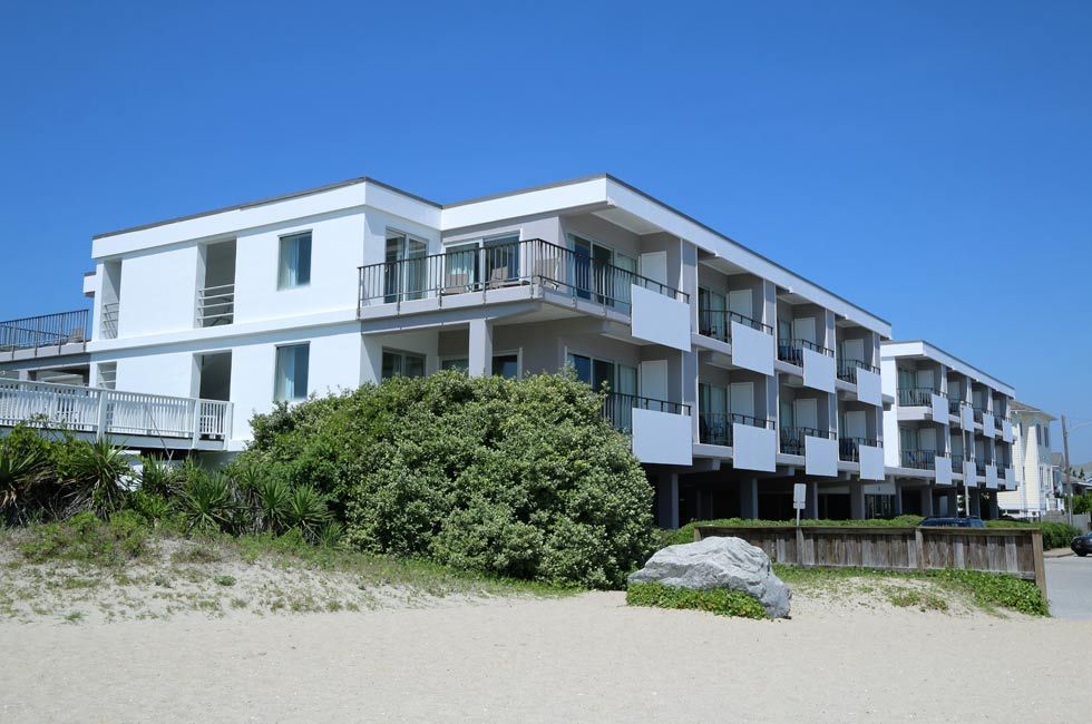Silver Gull Motel is the perfect location for those wanting to explore the amazing attractions Wrightsville Beach has to offer - Accommodation Wrightsville Beach - North Carolina